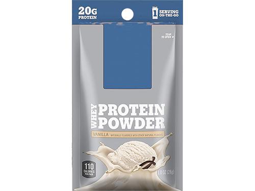 Protein Shake 500x375
